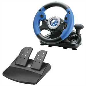 Farassoo Game Wheel FGW-810 For PC
